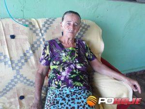 Dona Belmira Mendes da Silva