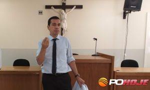 Promotor Paulo Henrique Delicoli