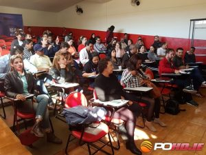 Reunião Técnica em Uberlândia (Foto: Philippe Hipólito)