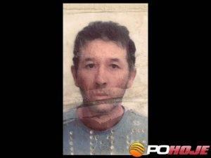 Vítima Miguel dos Reis Ferreira, 51 anos.