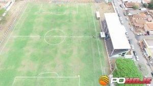 Estádio Castilhão (foto: André Amaral)